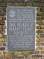 The Heath and Hampstead Society - geograph.org.uk - 674897.jpg
