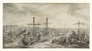Battle of Cape Ecnomus Naval battle of the First Punic War; one of the largest naval battles ever