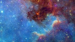 Soubor:The North America Nebula.ogv