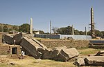 The North Stelae Park, Axum, Ethiopia (2812686646).jpg