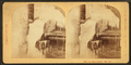 The Old Mill Spout, from Robert N. Dennis collection of stereoscopic views.png