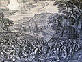 The Phillip Medhurst Picture Torah 82. Battle of the Kings. Genesis cap 14 v 16. Borcht.jpg