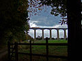 The Pont-Cysyllte Aqueduct at Trevor - geograph.org.uk - 587049.jpg