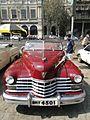 The Pontiac vinatge car..JPG