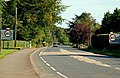 The Raceview Road, Broughshane - geograph.org.uk - 1484953.jpg