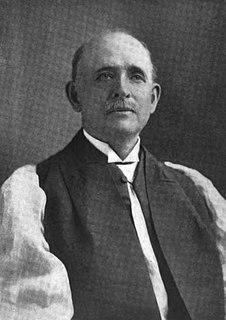 Alfred Magill Randolph