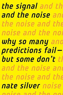 <i>The Signal and the Noise</i>