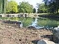 The TNU Botanical Garden in Simferopol, Crimea, Ukraine 22.JPG