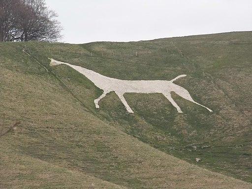 The White Horse, Cherhill (geograph 4921214)