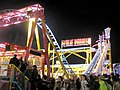 The Wild Mouse - geograph.org.uk - 257802.jpg
