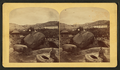 The celebrated soda springs, at Manitou, Colorado, by Gurnsey, B. H. (Byron H.), 1833-1880 2.png