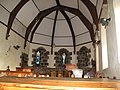 The interior of St. Mark's Church - geograph.org.uk - 691995.jpg