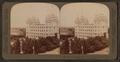 The pride of the Mormons - the Temple, Salt Lake City, Utah, from Robert N. Dennis collection of stereoscopic views.png