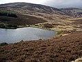 The reservoir at Clash - geograph.org.uk - 361856.jpg