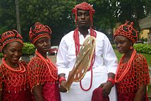 Fashion In Nigeria Wikipedia