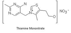 Struktura triaminu