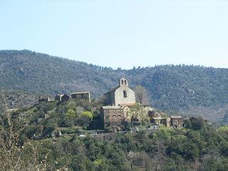 Malarce-sur-la-Thines Commune in Auvergne-Rhône-Alpes, France