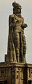 Thiruvalluvar Statue at Kanyakumari 03.jpg