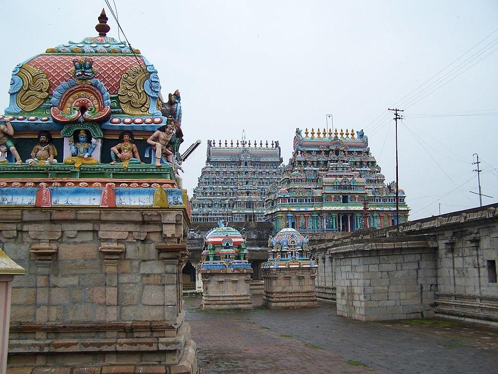 Thiruvarur-Temple-Inside