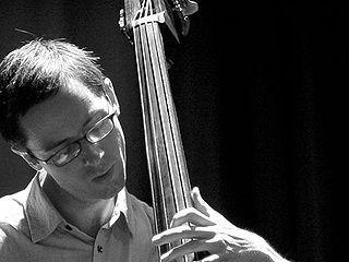 Thomas Morgan (bassist)