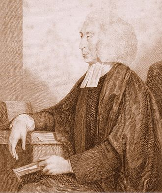 Thomas Randolph (academic) - Thomas Randolph