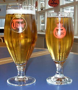 Thor-Bier