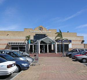 Thornlie, Western Australia - Thornlie Square shopping centre