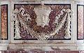 Three faces on one head, Santa Maria del Popolo, Rome, Italy.jpg