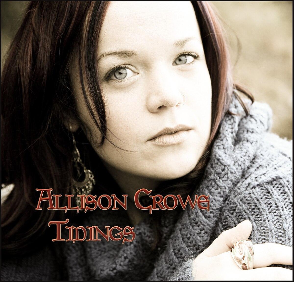Allison Crowe Nude Photos 37