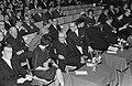 Tiende Overijsselse appel van de KVP te Hengelo gehouden Minister J Cals met mr, Bestanddeelnr 914-7832.jpg