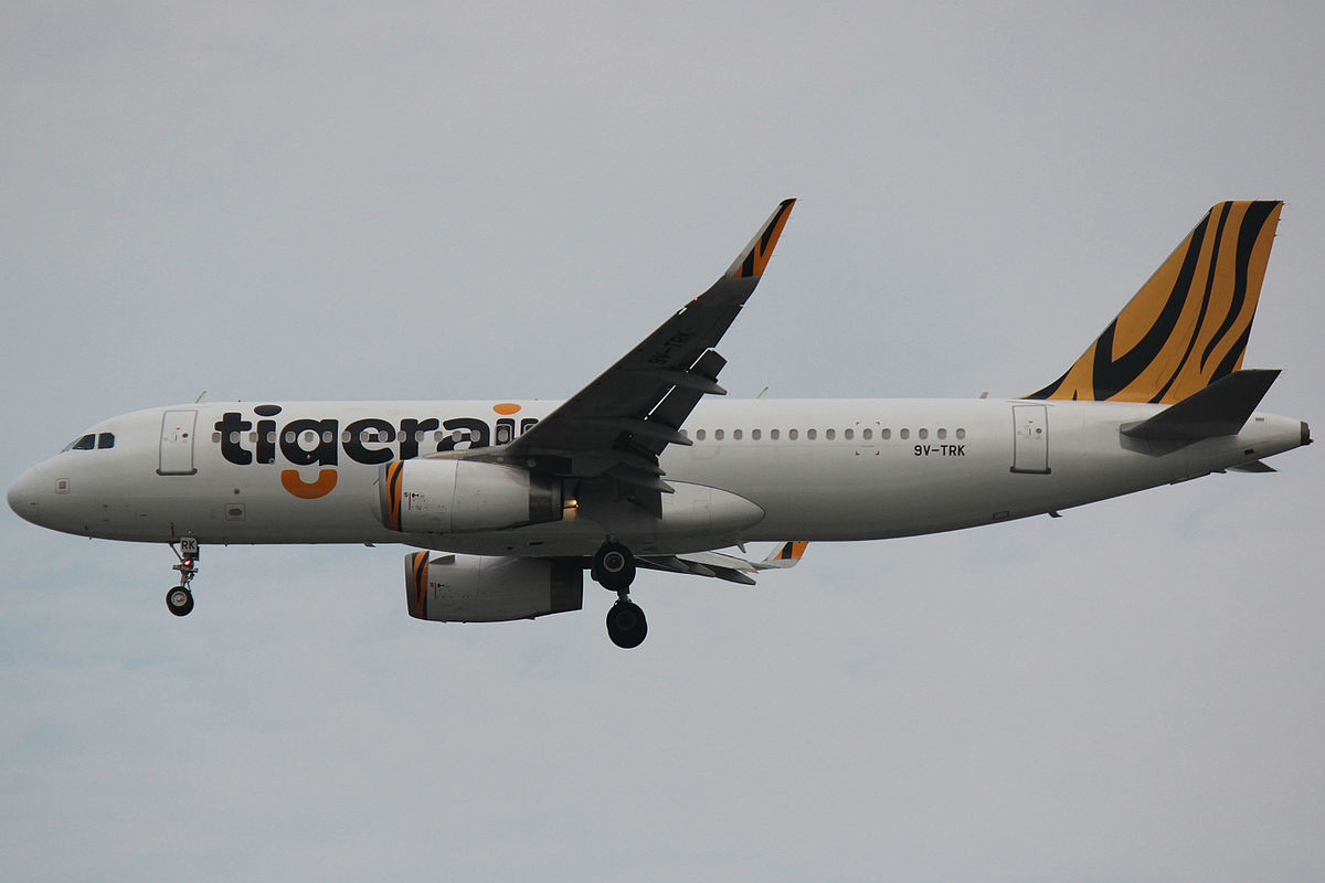 tiger airways Enjoy the benefits of group bookings with group optimizer quick response: get prompt response to all your group queries end to end automation: conveniently request.
