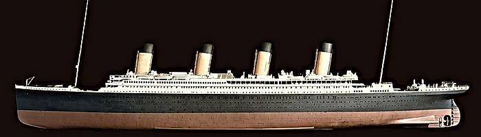 Rms Titanic Wikipedia La Enciclopedia Libre