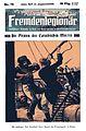 Titelbild Heinz Brandt der Fremdenlegionär Band 73 Erscheinungsjahr 1914.jpg