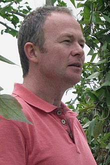 Toby Buckland, June 2009 cropped.jpg