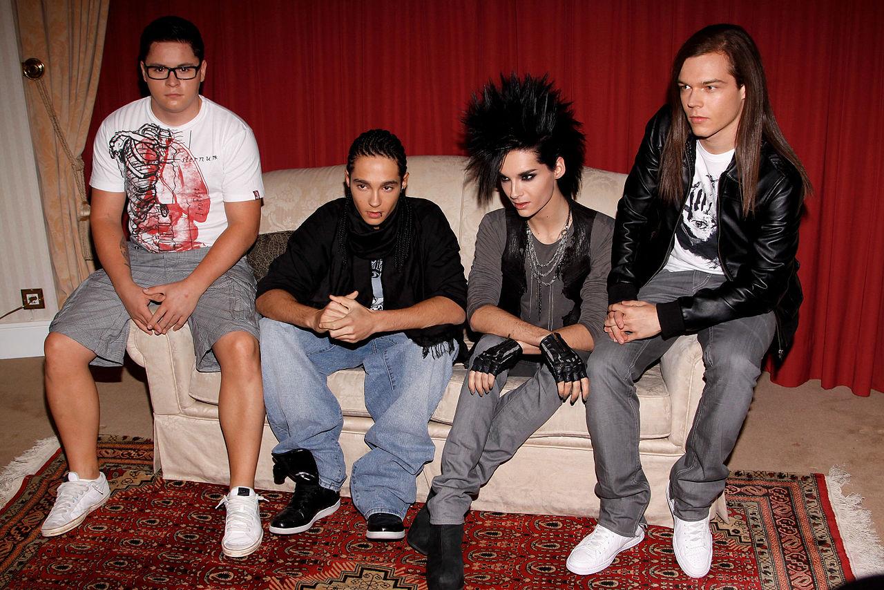 Tokio Hotel Wikiwand