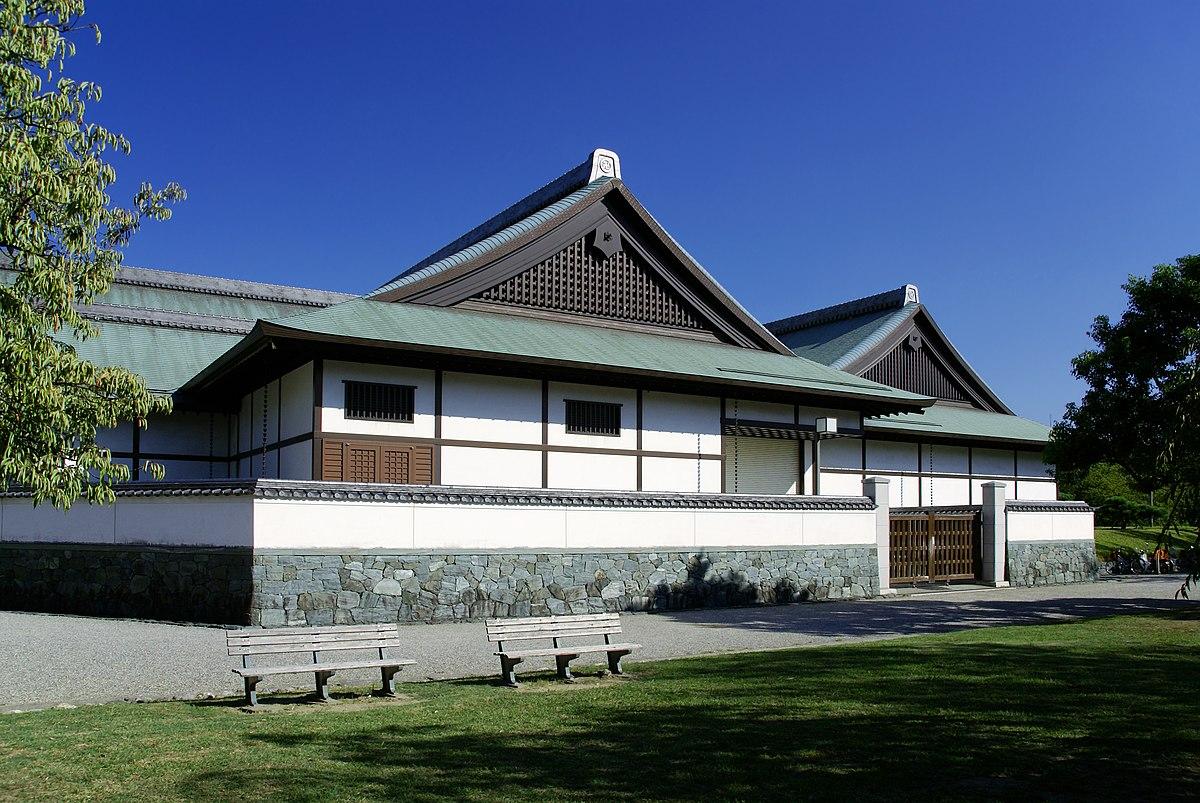 tokushima castle museum wikipedia