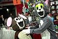 Tom & Jerry cosplayers (16008600361).jpg