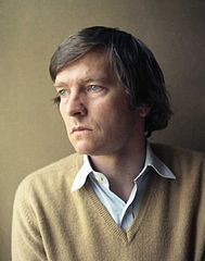 Tom Courtenay w 1974 roku