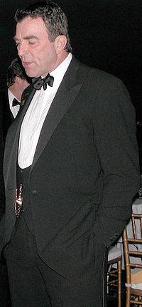 Tom Selleck — Wikipédia