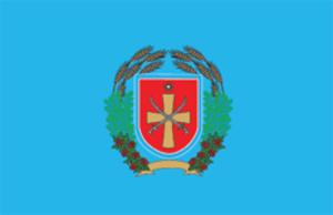 Tomakivka Raion