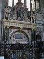 Tomb of Robert Dudley, Earl of Leicester.jpg
