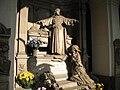 Tomba Cristoforo Tomati (Cimitero moumentale di Staglieno).jpg