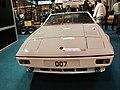 Top Gear 007 Lotus Excel Submarine car at Top Gear Live event (Ank Kumar) 01.jpg