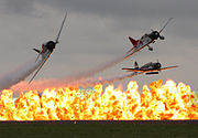 Tora Fire Break 08