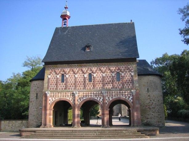 Torhalle Kloster Lorsch