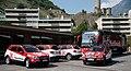 Tour de Romandie 2011 - Prologue - équipe RadioShack (2).jpg