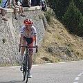 Tour féminin international de l'Ardèche 2016 - stage 3 - 136 Nadia Quagliotto.jpg