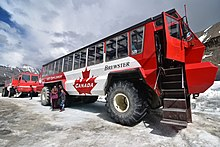Banff National Park - Wikipedia