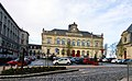 Town square, Laon, France.jpg