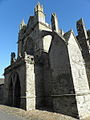 Tréguier (22) Cathédrale Saint-Tugdual Extérieur 17.JPG